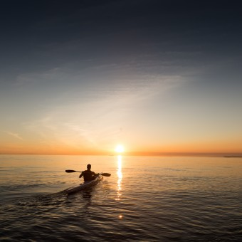 Mission_Springs_Man_Kayak_Sunset