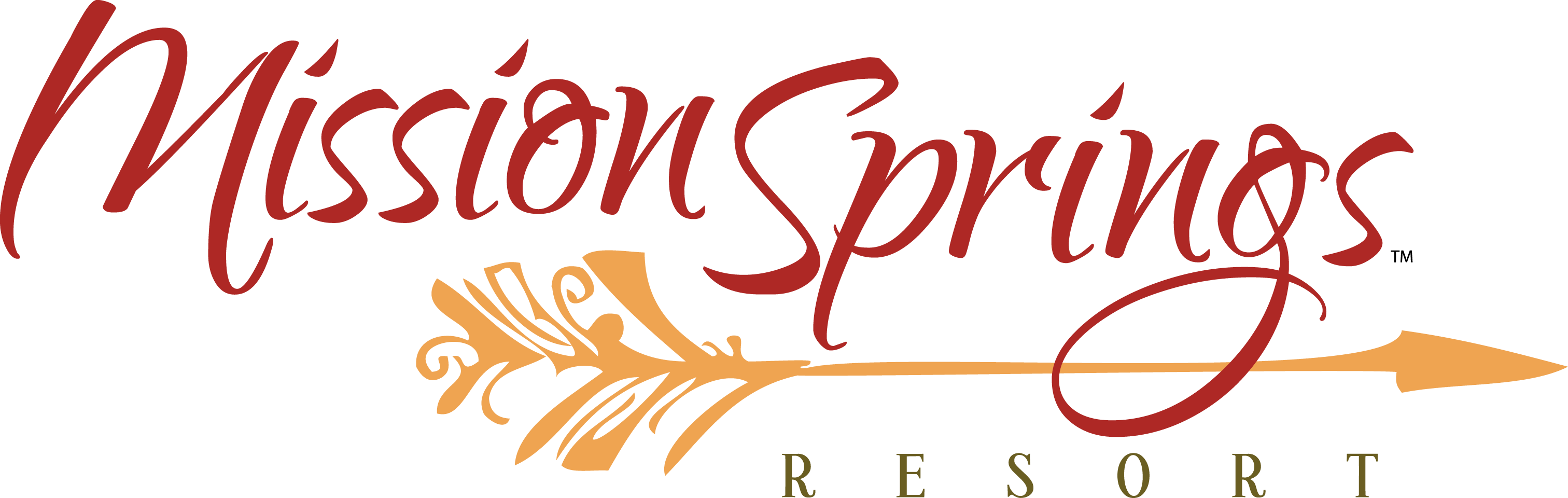 mission springs resort logo