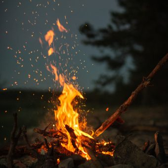 Campfire Mission Springs Resort