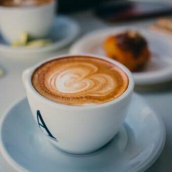 Coffee and Wi-Fi in Ashland, Wisconsin