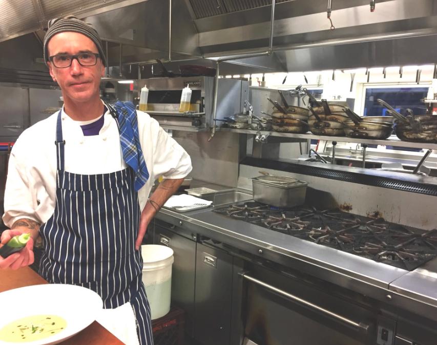 Chef Lars