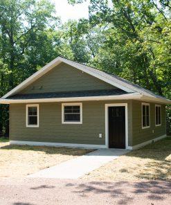 Cottage 5 Exterior