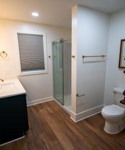 Cottage 5 Bathroom